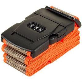 Rock TA-0012 - šedá/oranžová