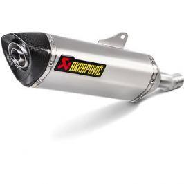 Akrapovič pro Honda CB 500F, CBR 400/500 R (16-17)