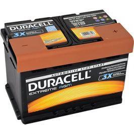 Duracell Extreme AGM DE 70 AGM, 70Ah, 12V ( DE70AGM )