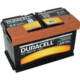 Duracell Extreme AGM DE 80 AGM, 80Ah, 12V ( DE80AGM )