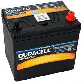 Duracell Advanced DA 60, 60Ah, 12V ( DA60 )