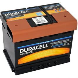 Duracell Advanced DA 62H, 62Ah, 12V ( DA62H )