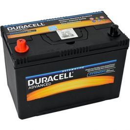 Duracell Advanced DA 95L, 95Ah, 12V ( DA95L)