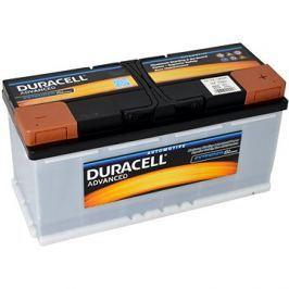 Duracell Advanced DA 110, 110Ah, 12V ( DA110)