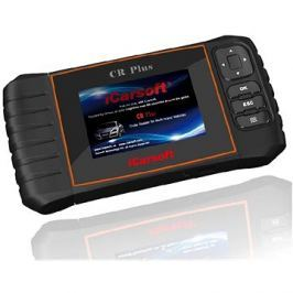 iCarsoft CR Plus - profesionální diagnostický nástroj pro multi-brand vozidla