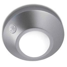 OSRAM NIGHTLUX Ceiling LED mobilní svítidlo, stříbrné