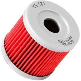 K&N Olejový filtr KN-131