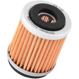 K&N Olejový filtr KN-143