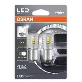OSRAM LED P21/5W 6000K