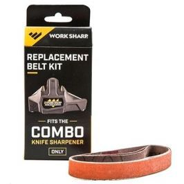 Work Sharp Combo Replacement Belt Kit