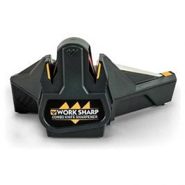 Work Sharp Combo Knife Sharpener - International