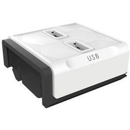 Allocacoc Powestrip Module 2x USB