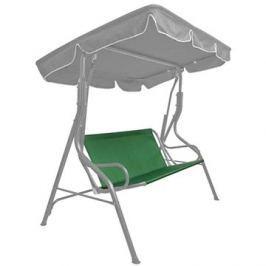 HAPPY GREEN Sedák na houpačku textilní 93x114cm