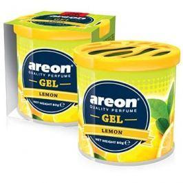 AREON GEL CAN - LEMON
