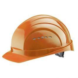 Schuberth Přilba EUROGUARD K oranžová
