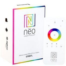 Immax Neo dálkový ovladač RGB+CCT pro Zigbee