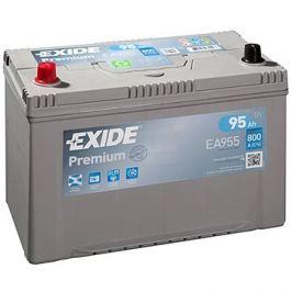 EXIDE Premium 95Ah, 12V, EA955