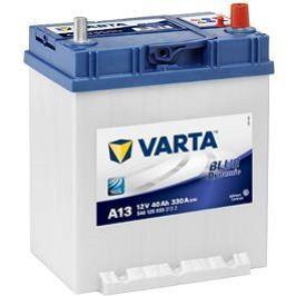VARTA BLUE Dynamic 40Ah, 12V, A13