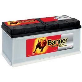 BANNER Power Bull PROfessional 110Ah, 12V, P110 40