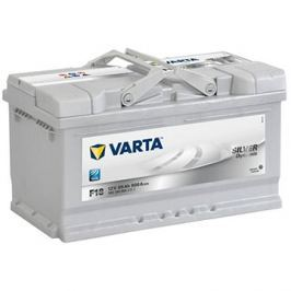 VARTA SILVER Dynamic 85Ah, 12V, F18