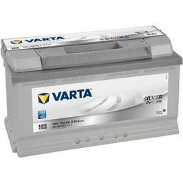VARTA SILVER Dynamic 100Ah, 12V, H3