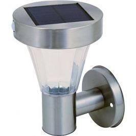VELAMP LED solární nástěnné s detektorem pohybu MALIS