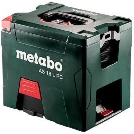 Metabo AS18L PC