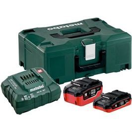Metabo Basic-Set 685103000