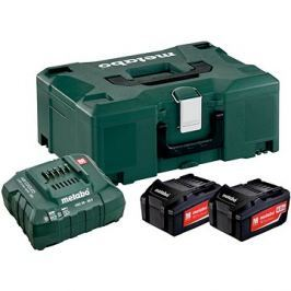 Metabo Basic-Set 685064000