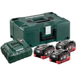 Metabo Basic-Set 685069000