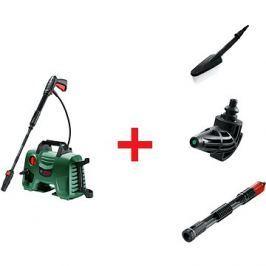 BOSCH EasyAquatak 110 +  90° Nozzle + Wash Brush