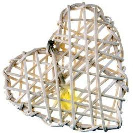 Emos 16 LED Xmas Heart IP20