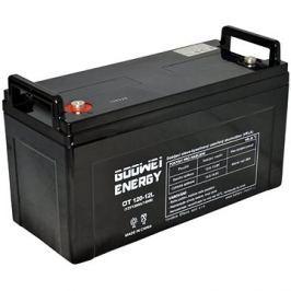 GOOWEI ENERGY OTL120-12, baterie 12V, 120Ah, DEEP CYCLE