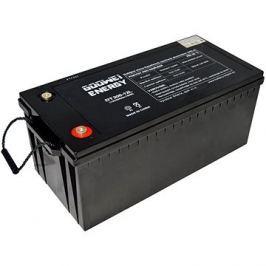 GOOWEI ENERGY OTL200-12, baterie 12V, 200Ah, DEEP CYCLE
