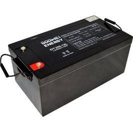 GOOWEI ENERGY OTL250-12, baterie 12V, 250Ah, DEEP CYCLE