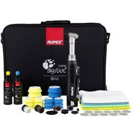 RUPES iBrid BigFoot nano, Long Neck Deluxe Kit