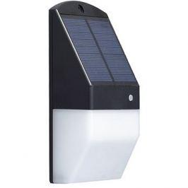 Immax SOLAR LED reflektor s čidlem 1,2W, černý