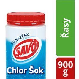 SAVO Chlor Šok 0.9kg