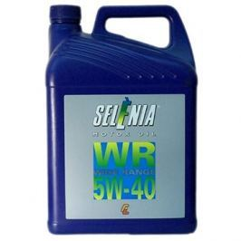 PETRONAS SELENIA WR 5W-40 5L