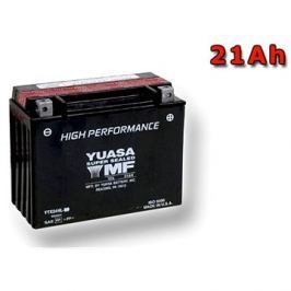 Motobaterie YUASA YTX24HL-BS, 12V,  21Ah