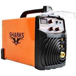 SHARKS 250-Y10 MIG/MMA IGBT