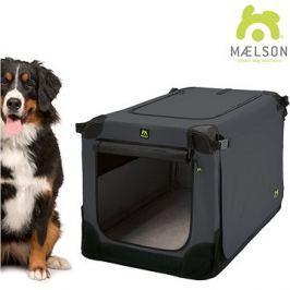 Maelson přepravka Soft Kennel 120