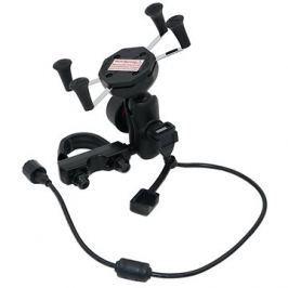 Belta SX USB držák na telefon, GPS - model adaptéru U-ball