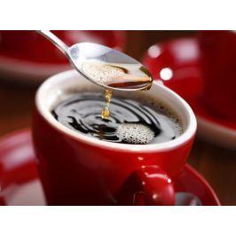 Roxy - Cup of coffee 40x30 cm