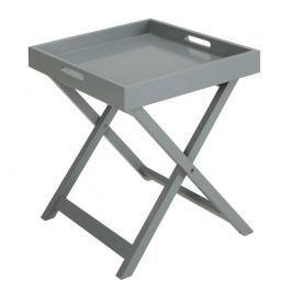 Tray, šedý