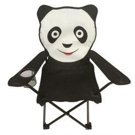 Panda, černo-biela