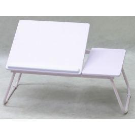 Laptop, biely