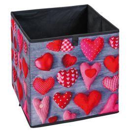 Heart 2, motív srdce so vzorom