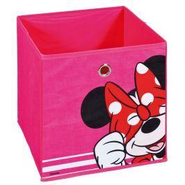 Minnie 2, ružový