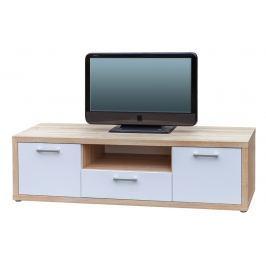 Nova RTV 150, dub sonoma/biela